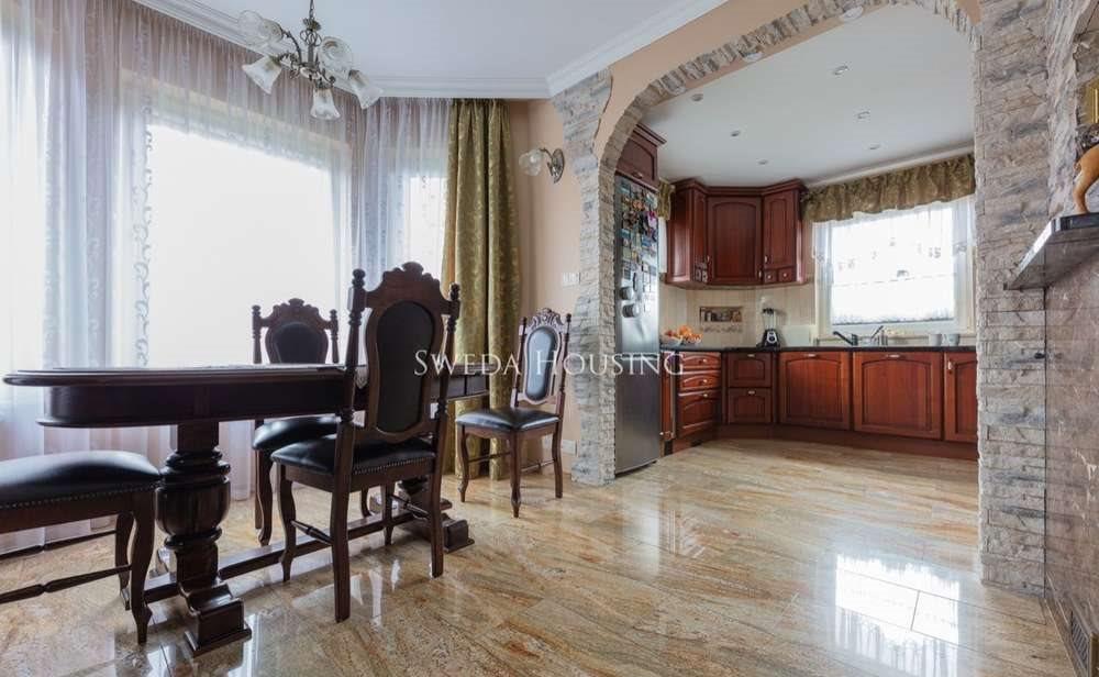 Dom na sprzedaż Bojano, Rycerska  196m2 Foto 5