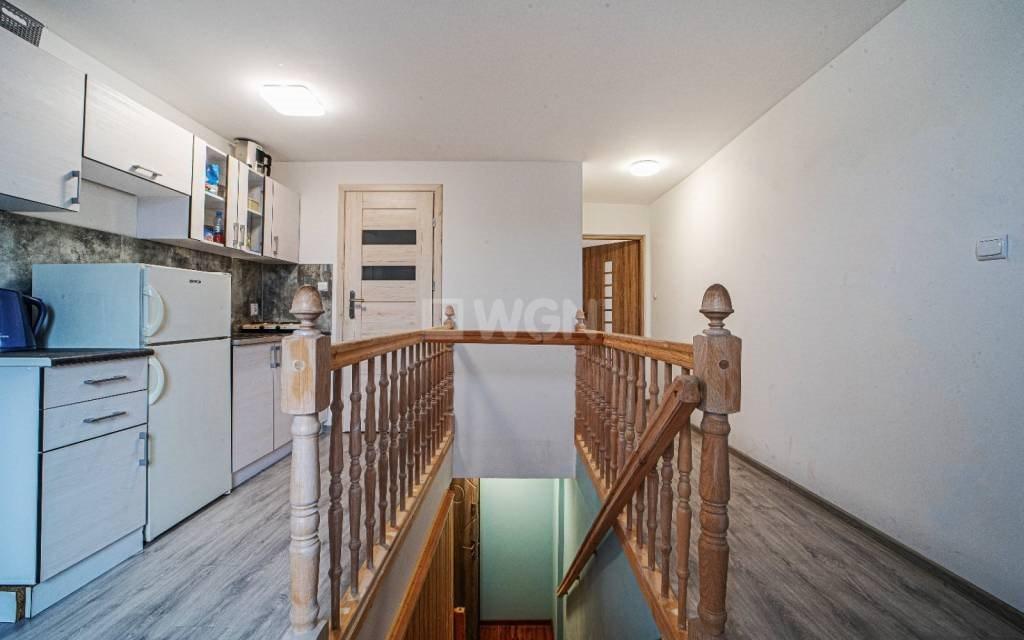 Mieszkanie trzypokojowe na wynajem Nowe Jaroszowice, Centrum  75m2 Foto 3