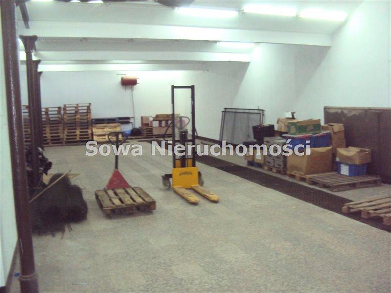 Lokal użytkowy na sprzedaż Jedlina Zdrój  405m2 Foto 9