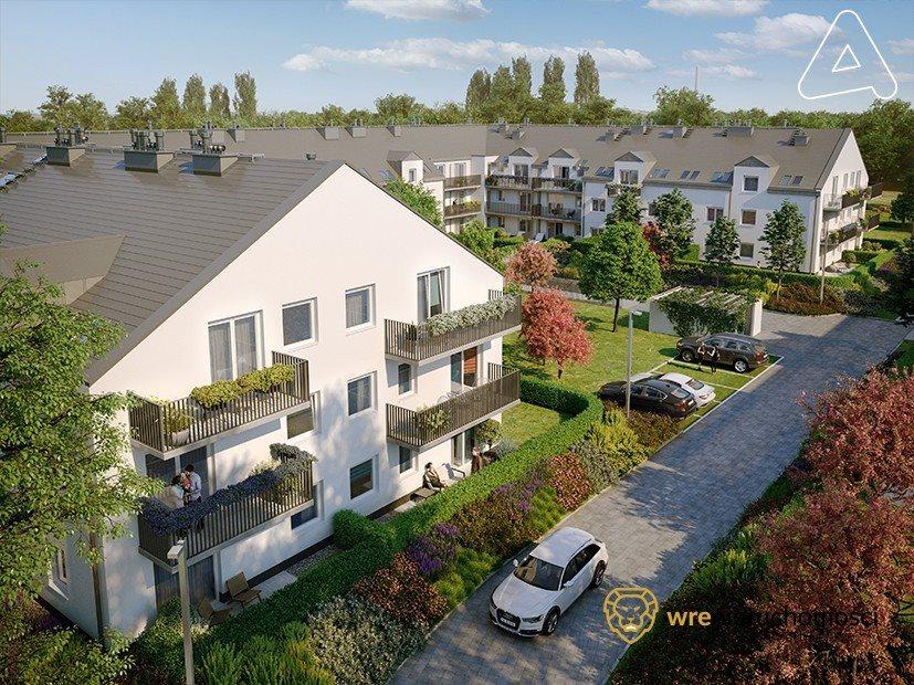 Mieszkanie czteropokojowe  na sprzedaż Wrocław, Księże Wielkie, Blizanowicka  69m2 Foto 6