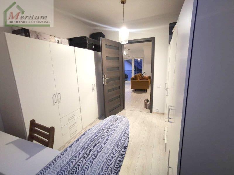 Mieszkanie czteropokojowe  na wynajem Nowy Sącz, Oś.Kaduk  100m2 Foto 8