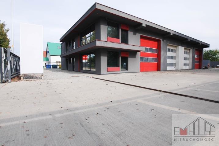 Lokal użytkowy na wynajem Wrocław, Wrocław-Psie Pole, Psie Pole  820m2 Foto 1