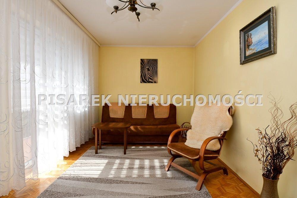 Mieszkanie trzypokojowe na wynajem Warszawa, Bemowo, Górce, Zaborowska  70m2 Foto 2