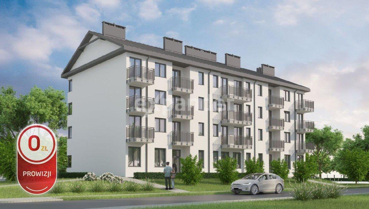 Mieszkanie dwupokojowe na sprzedaż Jaworzno, Ludwika Solskiego  43m2 Foto 6