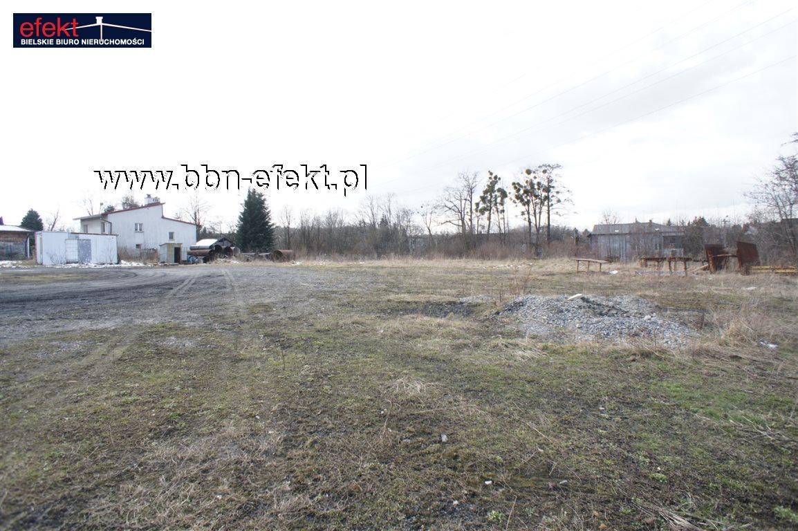 Lokal użytkowy na sprzedaż Bielsko-Biała  752m2 Foto 4