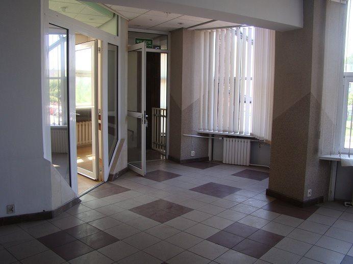 Lokal użytkowy na sprzedaż Ostrołęka, Kuklińskiego  227m2 Foto 7