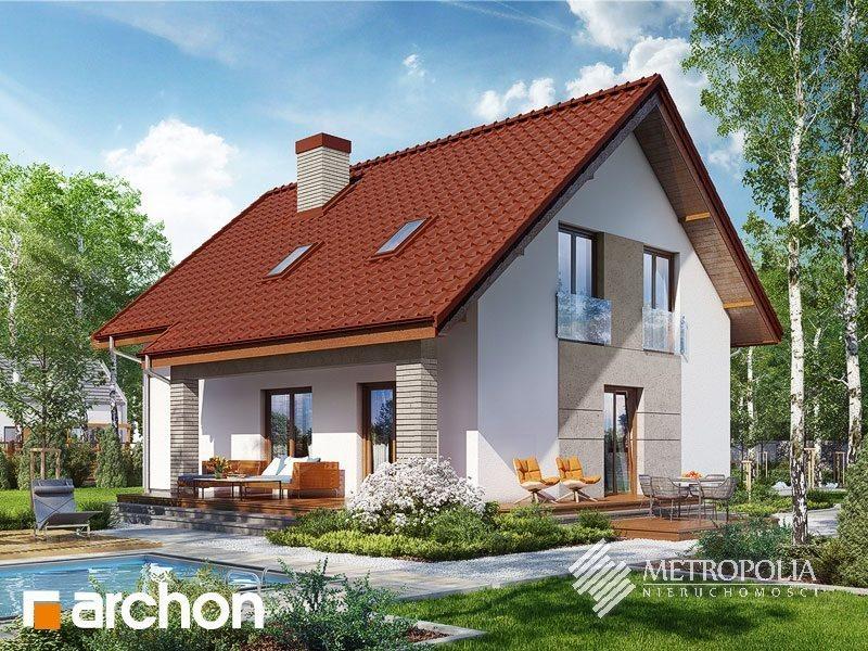 Dom na sprzedaż Czułówek  209m2 Foto 1