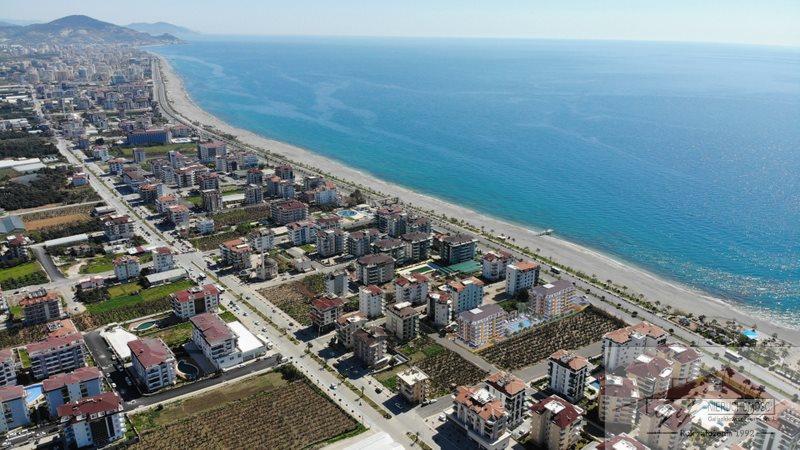 Mieszkanie trzypokojowe na sprzedaż Turcja, Alanya - Kestel, Alanya - Kestel  102m2 Foto 2
