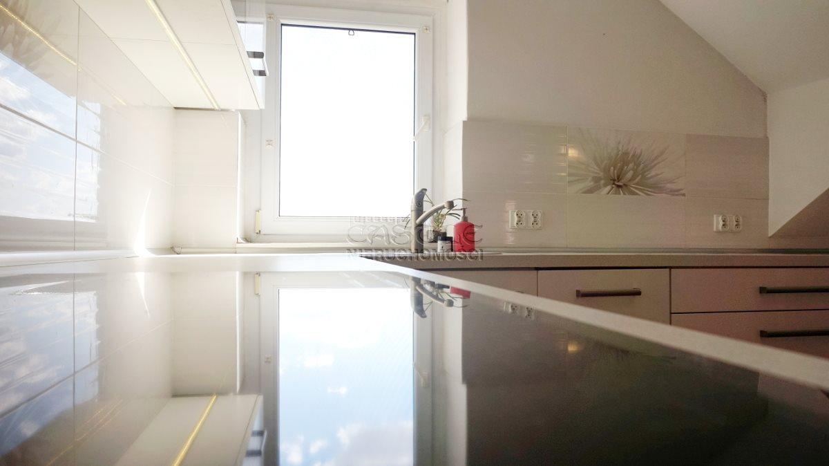 Mieszkanie trzypokojowe na sprzedaż Poznań, Nowe Miasto, Malta, os. Przemysława  63m2 Foto 5