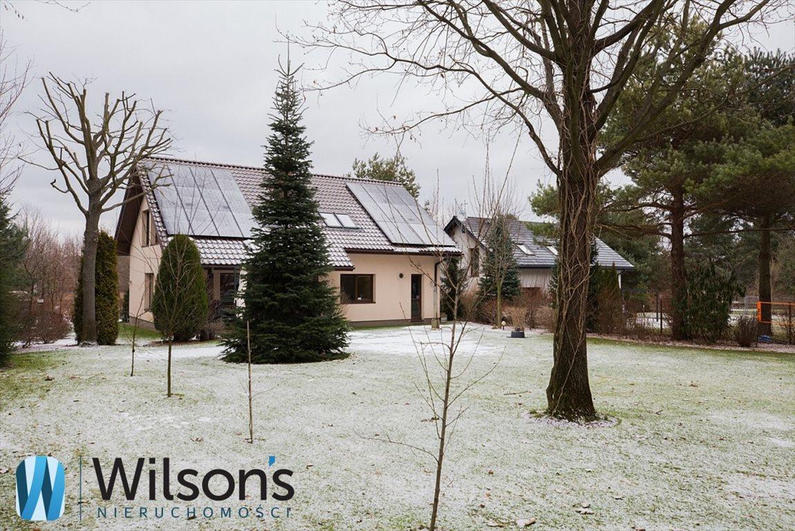 Dom na sprzedaż Tartak Brzózki  168m2 Foto 3