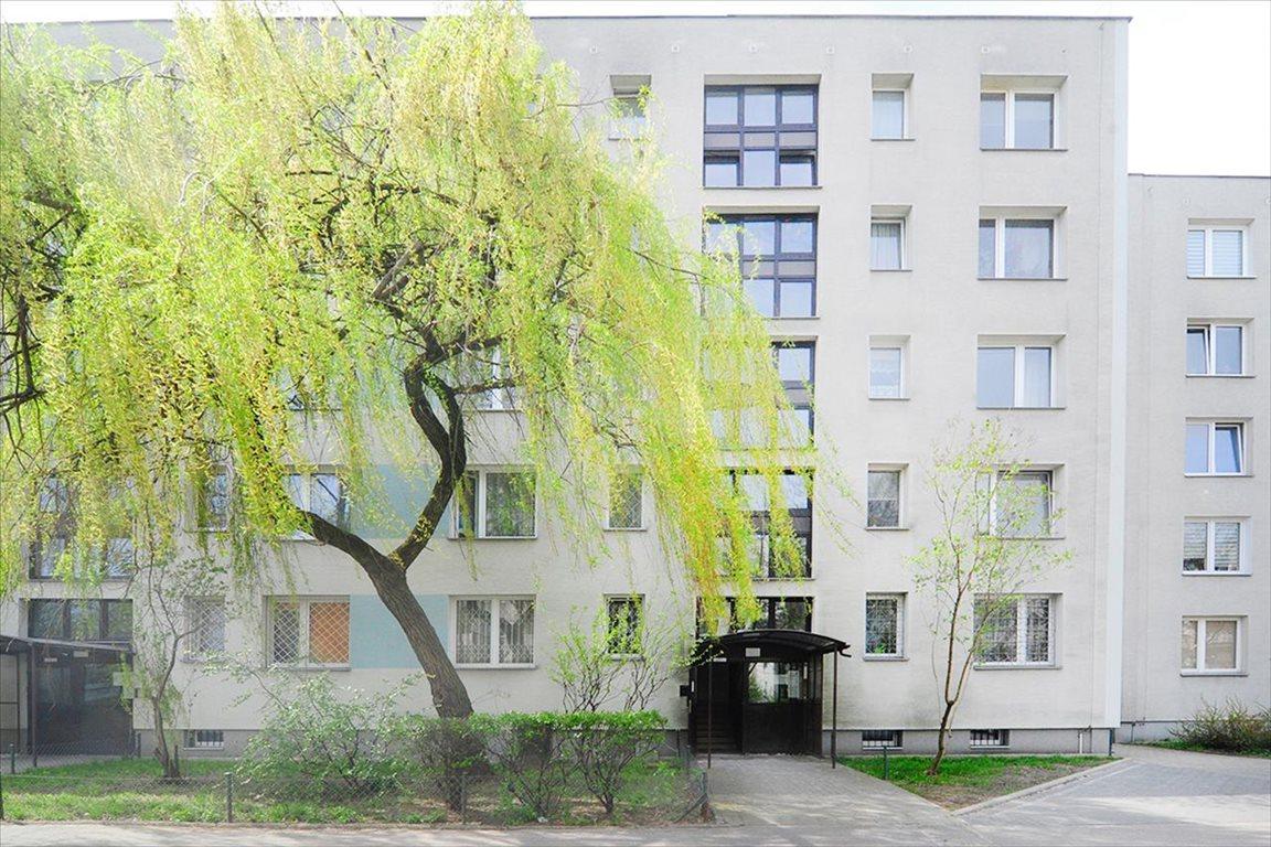 Mieszkanie trzypokojowe na sprzedaż Warszawa, Mokotów, Sadyba, Jaszowiecka  52m2 Foto 11