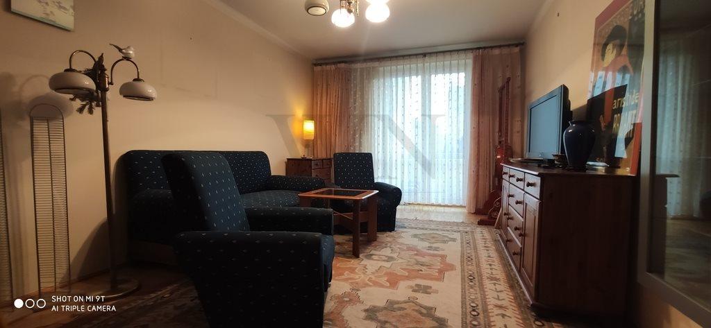 Mieszkanie trzypokojowe na sprzedaż Częstochowa, Śródmieście  57m2 Foto 1