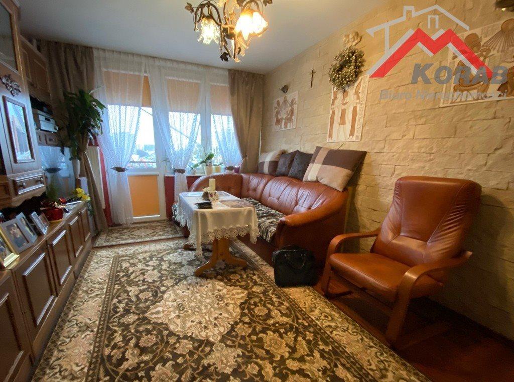 Mieszkanie dwupokojowe na sprzedaż Warszawa, Targówek, Bazyliańska  38m2 Foto 3