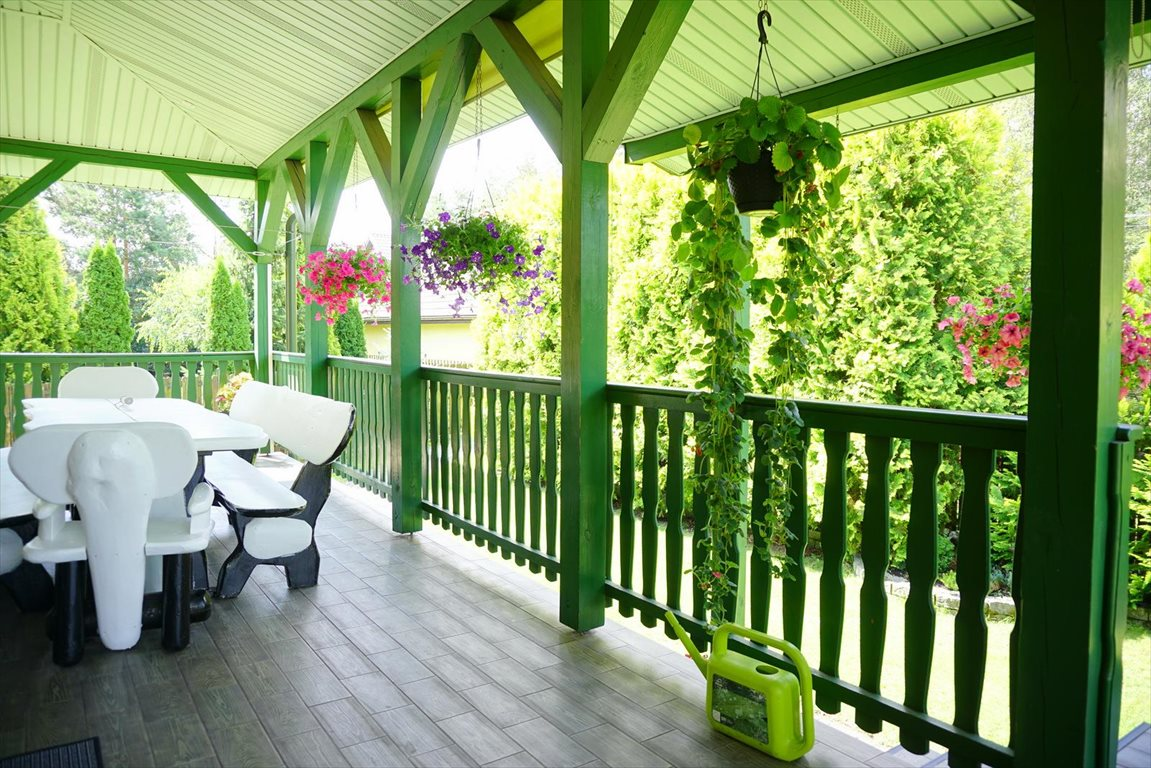 Dom na sprzedaż Osowiec  304m2 Foto 1