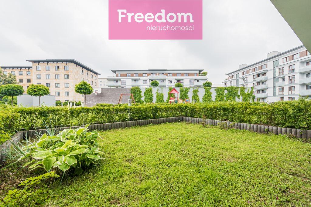 Mieszkanie trzypokojowe na sprzedaż Warszawa, Mokotów, Bluszczańska  63m2 Foto 11