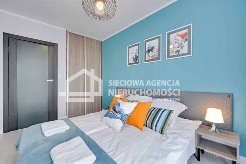 Mieszkanie trzypokojowe na wynajem Gdańsk, Śródmieście, św. Barbary  56m2 Foto 10