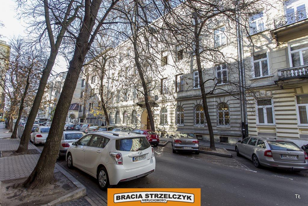 Kawalerka na sprzedaż Warszawa, Śródmieście, Wilcza  33m2 Foto 1