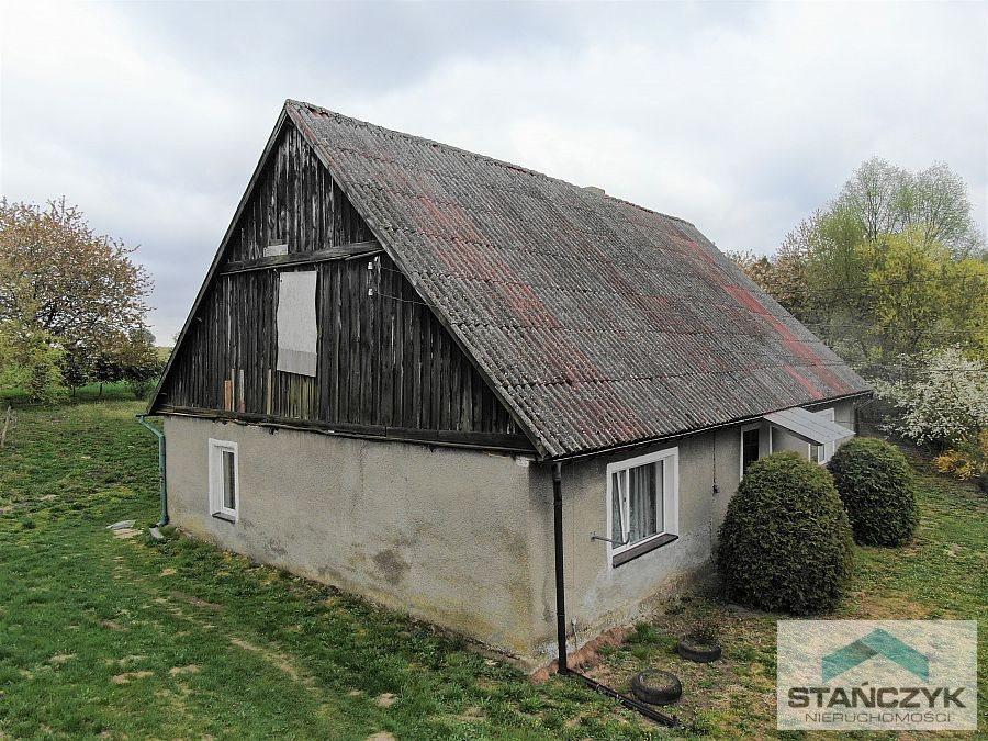 Dom na sprzedaż Gryfice, lasy ,łąki  150m2 Foto 1