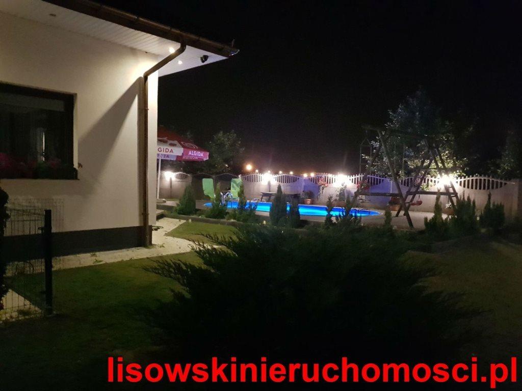 Dom na sprzedaż Rąbień  151m2 Foto 8
