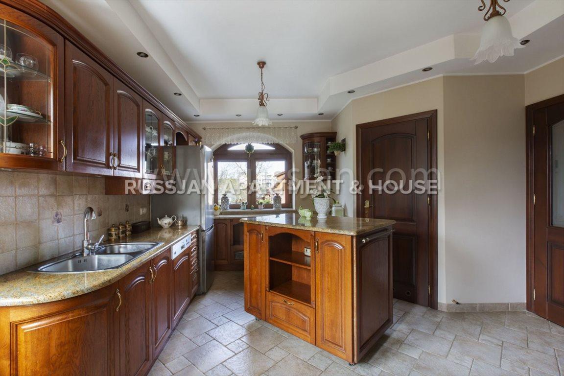 Dom na sprzedaż Gdynia, Wielki Kack, Wschodnia  298m2 Foto 5