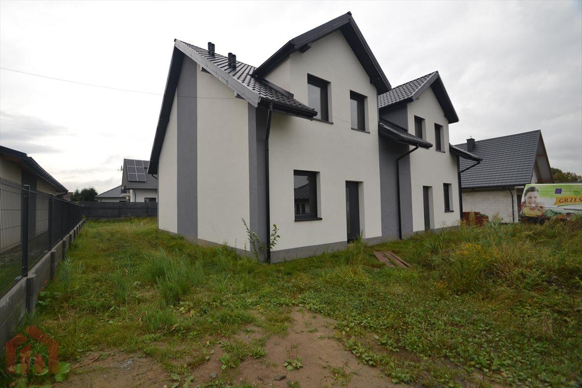 Dom na sprzedaż Pogwizdów Nowy, Pogwizdowska  120m2 Foto 4