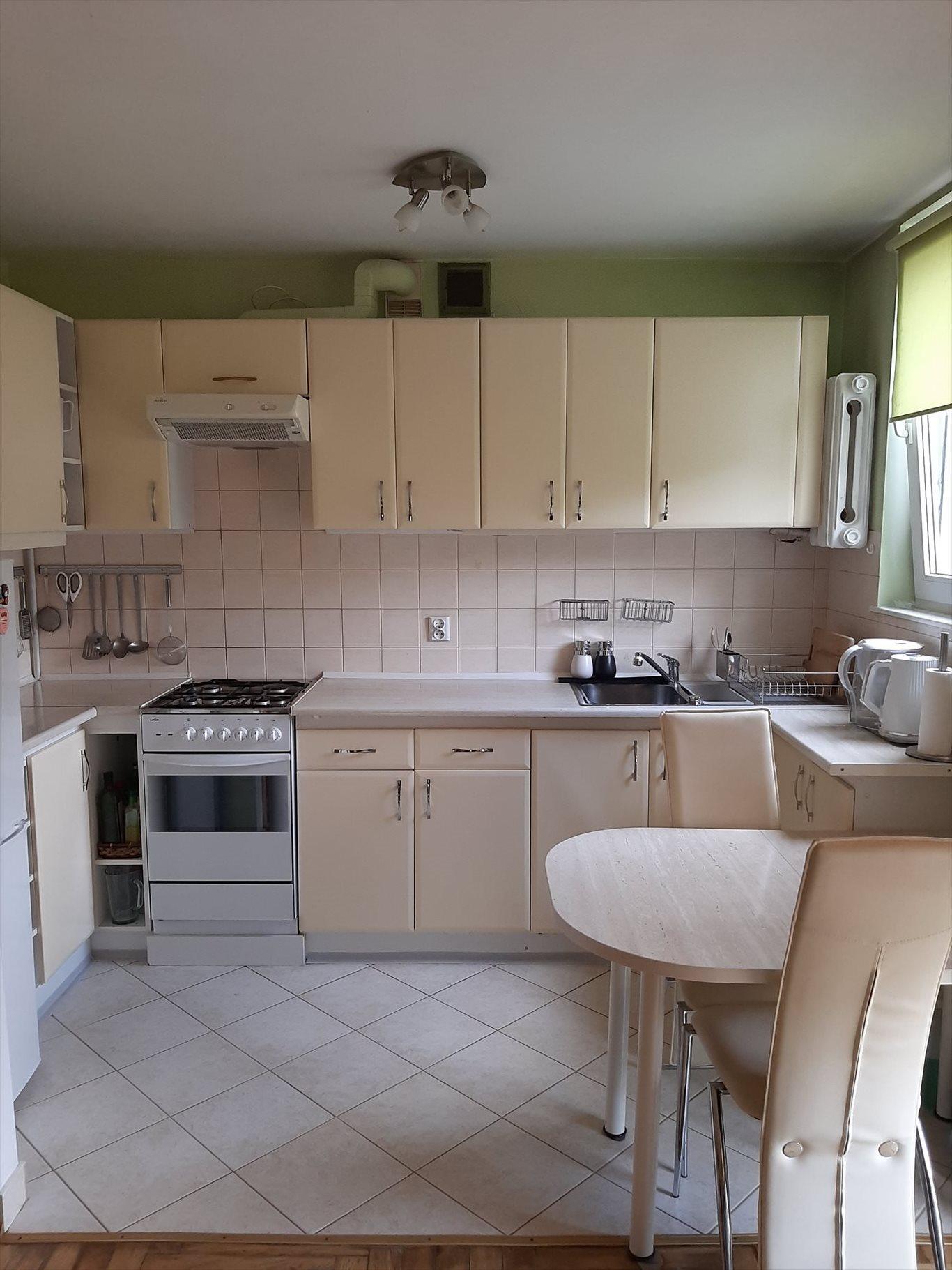 Mieszkanie trzypokojowe na sprzedaż Warszawa, Wola, Miła 29  45m2 Foto 7
