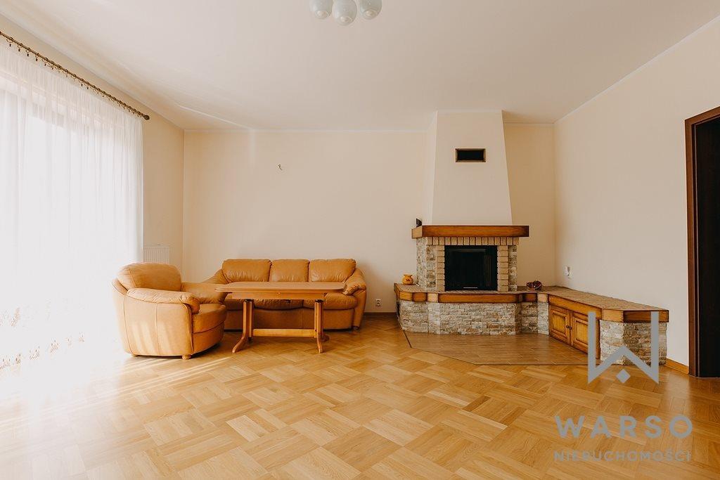 Dom na sprzedaż Kanie, Gerberowa  355m2 Foto 4