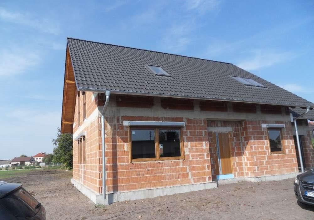 Dom na sprzedaż Dębska Kuźnia  124m2 Foto 2