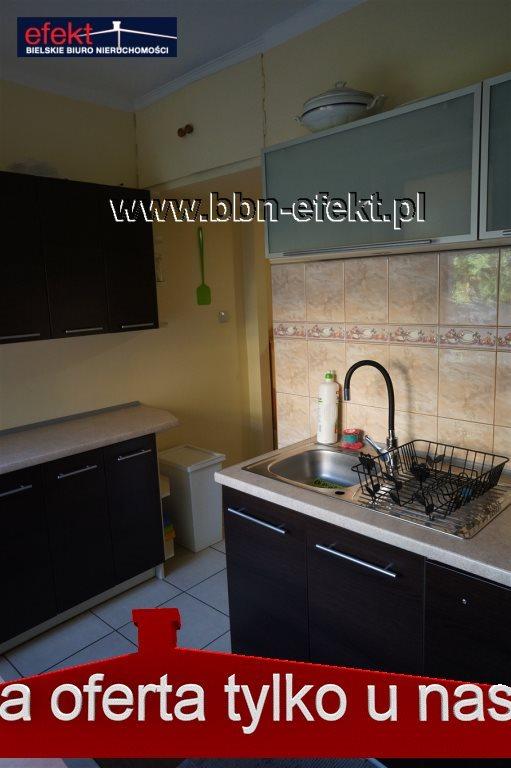 Mieszkanie trzypokojowe na sprzedaż Bielsko-Biała, Złote Łany  69m2 Foto 12