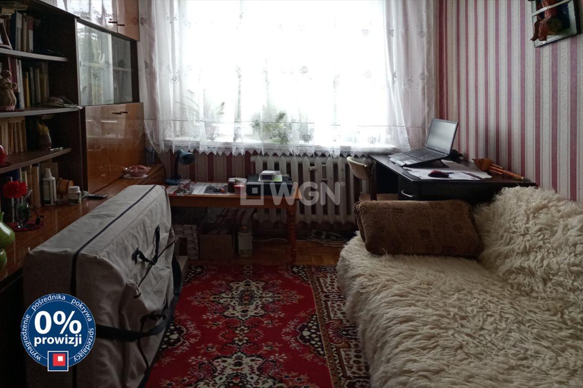 Mieszkanie trzypokojowe na sprzedaż Świdnik, Świdnik, Środkowa  50m2 Foto 1