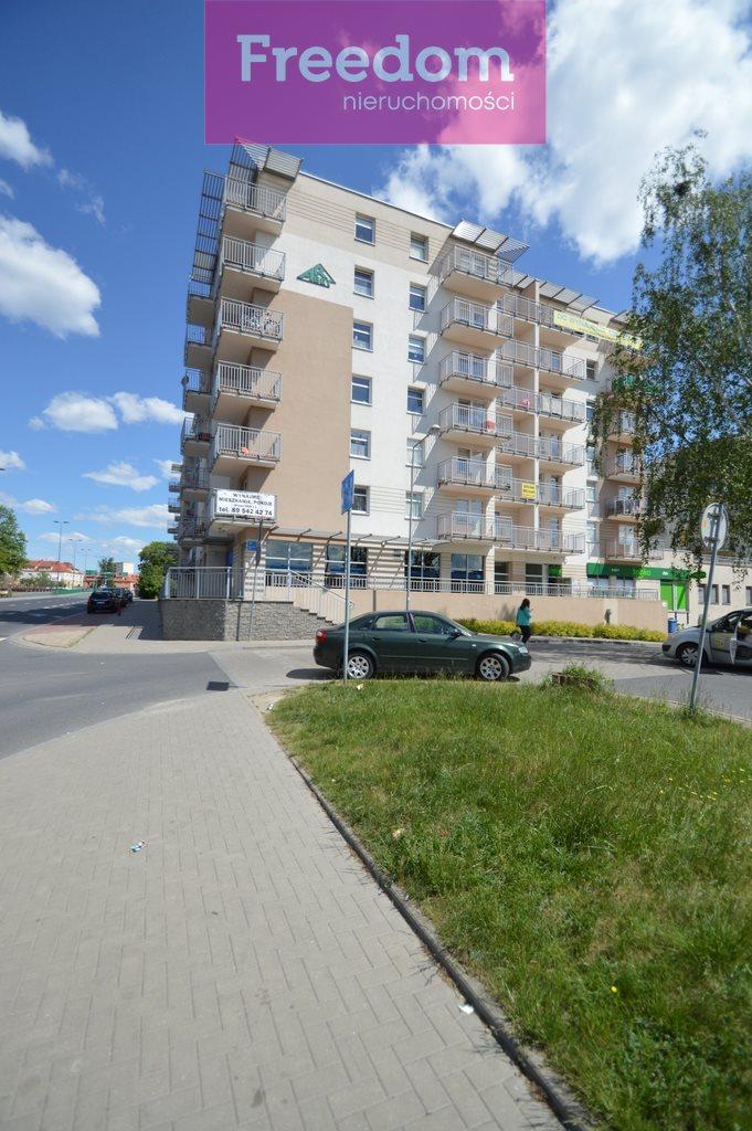 Mieszkanie trzypokojowe na wynajem Olsztyn, Podgrodzie, al. Aleja Warszawska  55m2 Foto 10