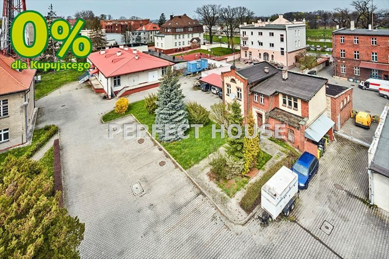 Lokal użytkowy na sprzedaż Kędzierzyn-Koźle, Piramowicza  4572m2 Foto 2