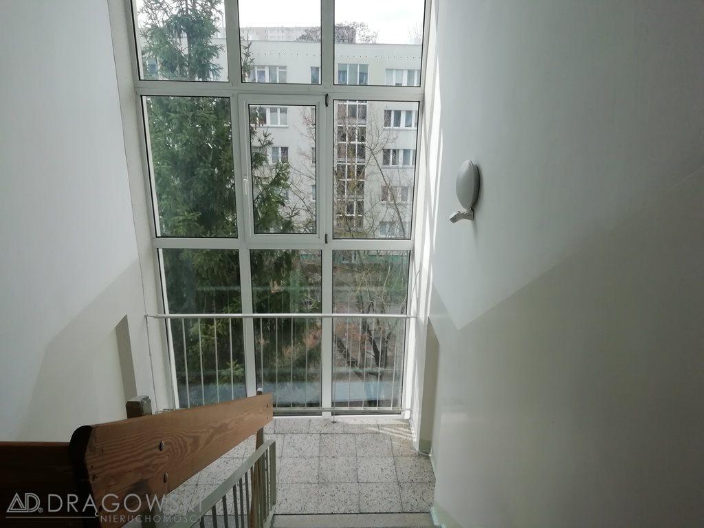 Mieszkanie trzypokojowe na sprzedaż Warszawa, Mokotów, Stegny, Egejska  53m2 Foto 8