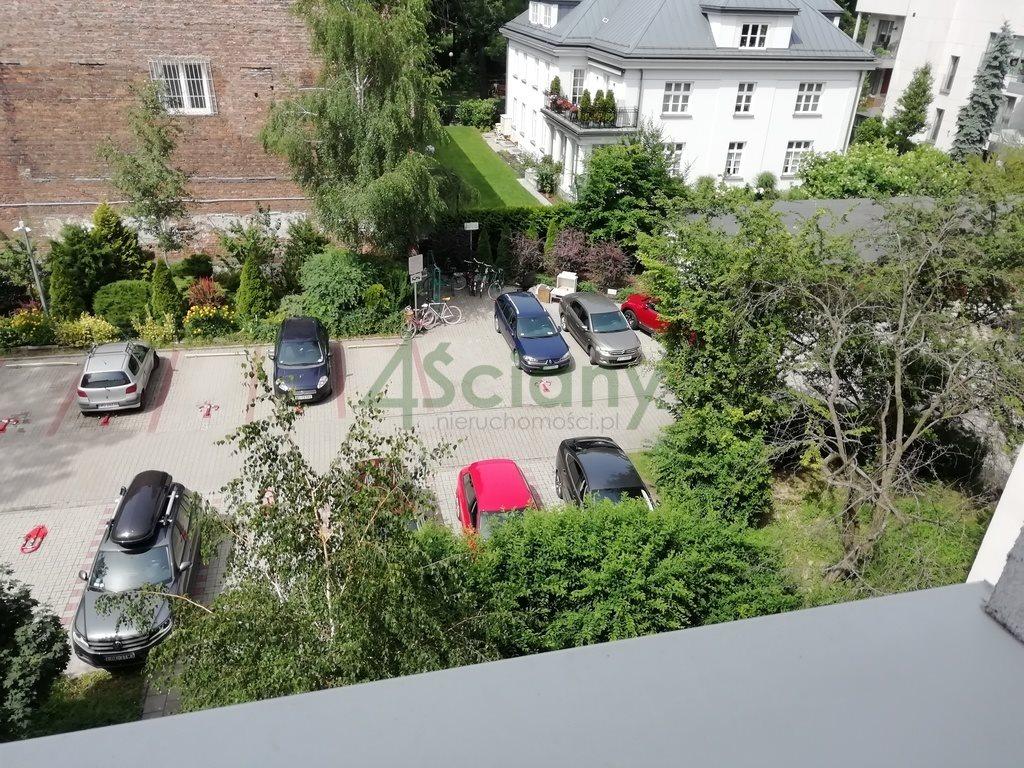 Mieszkanie trzypokojowe na sprzedaż Warszawa, Mokotów, Górny Mokotów, Belgijska  66m2 Foto 11