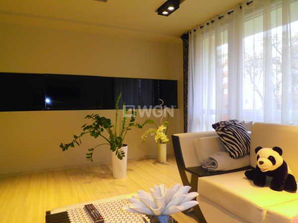 Mieszkanie dwupokojowe na wynajem Częstochowa, Północ, Iwaszkiewicza  52m2 Foto 4