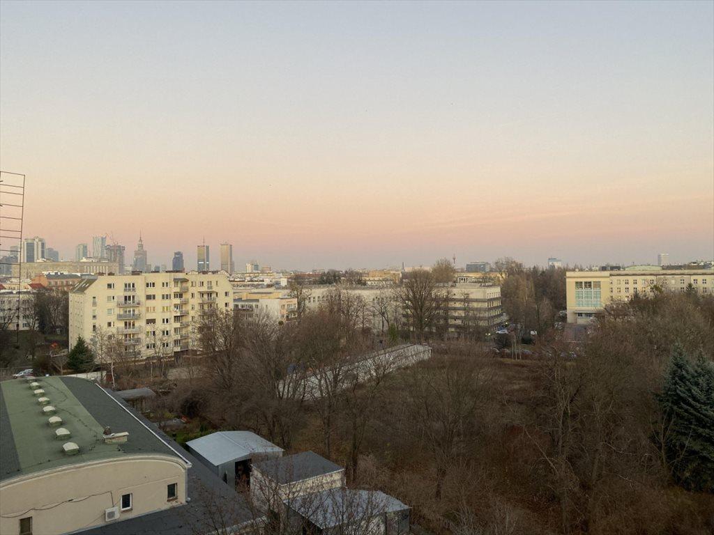 Mieszkanie dwupokojowe na wynajem Warszawa, Ochota, Grójecka  48m2 Foto 11