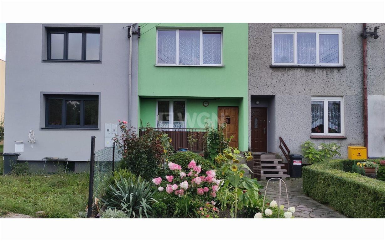 Dom na sprzedaż Bożnów, Bożnów  111m2 Foto 1