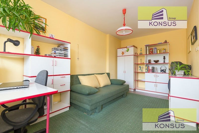 Mieszkanie czteropokojowe  na sprzedaż Kielce, Centrum  79m2 Foto 4