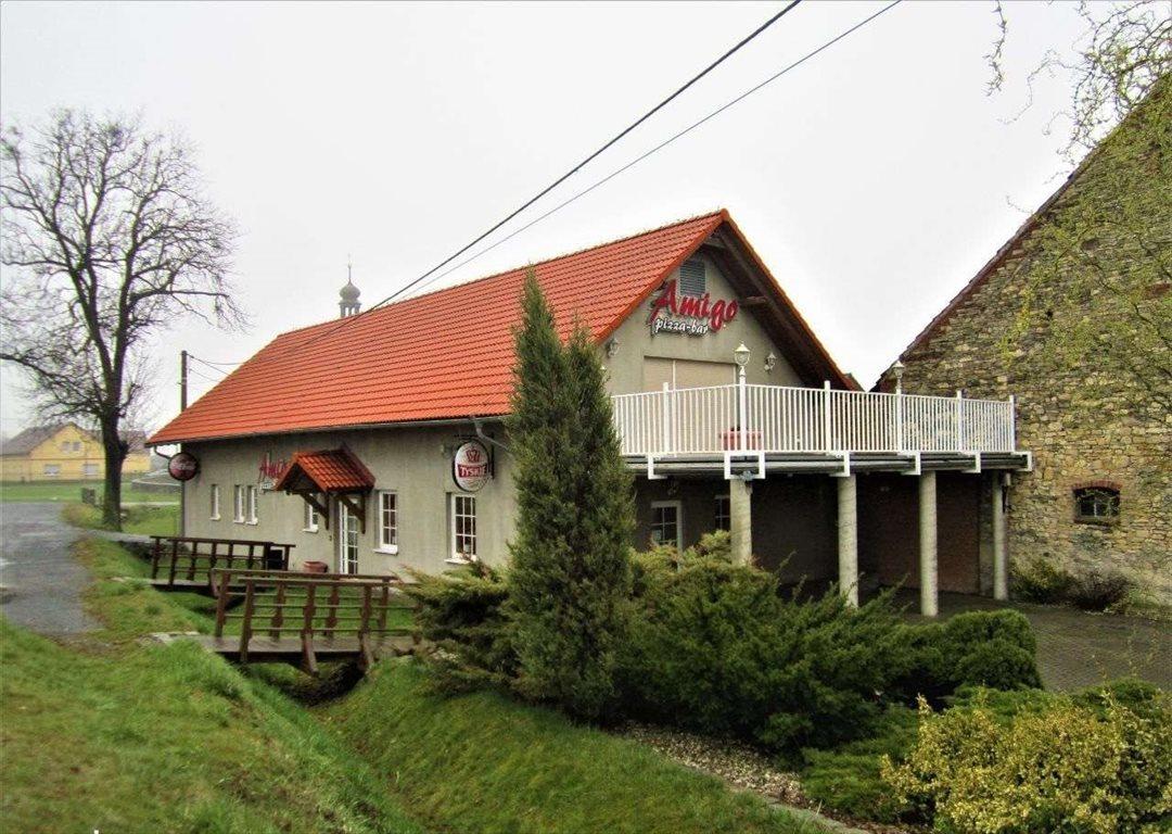 Lokal użytkowy na sprzedaż Kalinów  240m2 Foto 1
