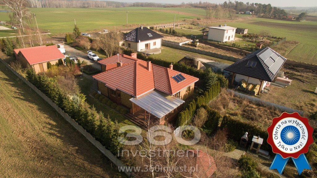Dom na sprzedaż Choszczno  200m2 Foto 1