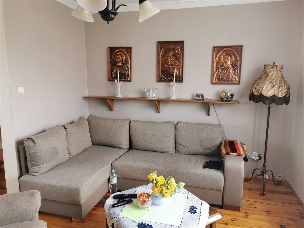 Mieszkanie trzypokojowe na sprzedaż Wałcz  109m2 Foto 5