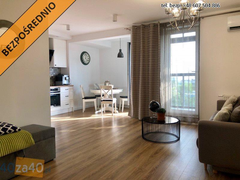 Mieszkanie dwupokojowe na sprzedaż Wrocław, Wrocław-Fabryczna, Legnicka  50m2 Foto 1