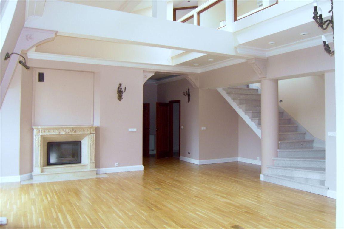 Mieszkanie czteropokojowe  na wynajem Konstancin-Jeziorna, Konstancin, Wilanowska  180m2 Foto 6