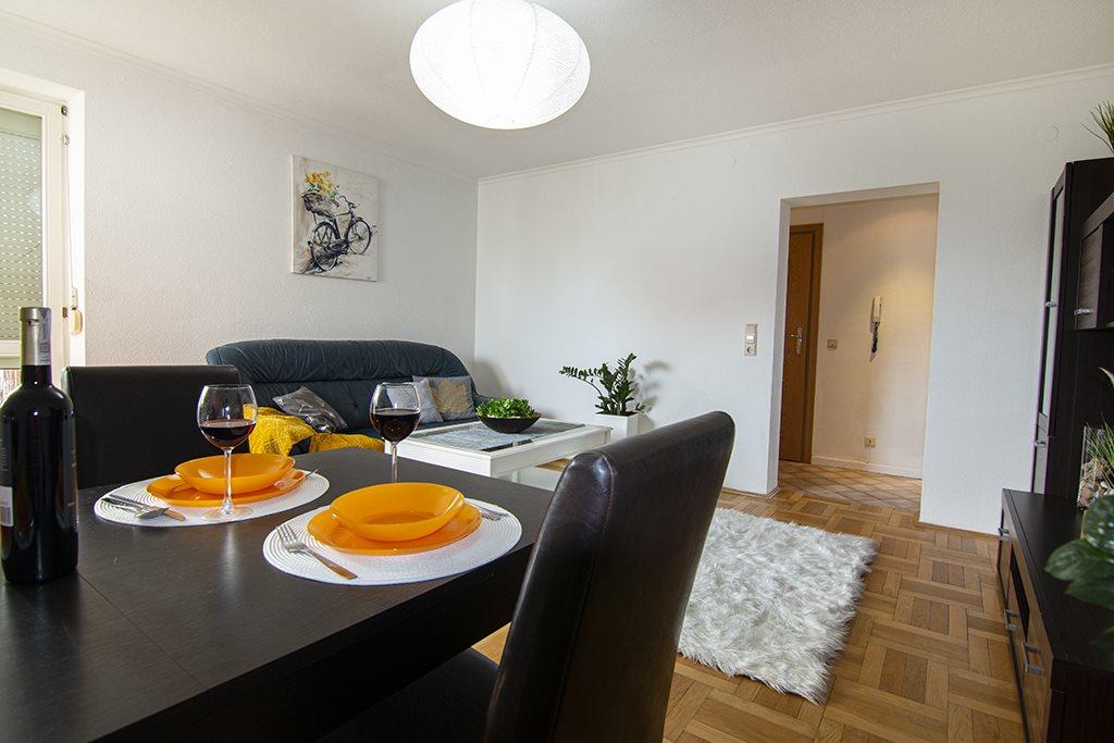 Mieszkanie czteropokojowe  na sprzedaż Rzeszów, rondo Pobitno  84m2 Foto 5