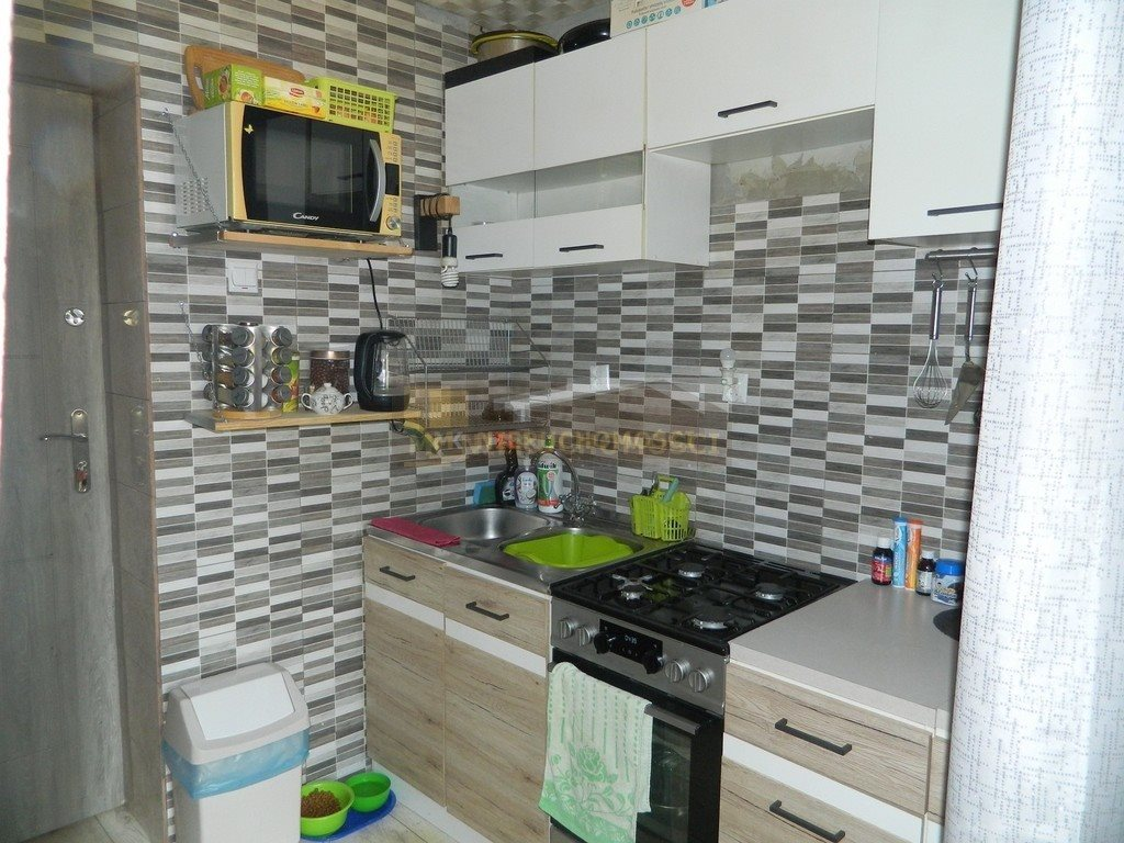 Mieszkanie dwupokojowe na sprzedaż Zawiercie, Warty  41m2 Foto 10