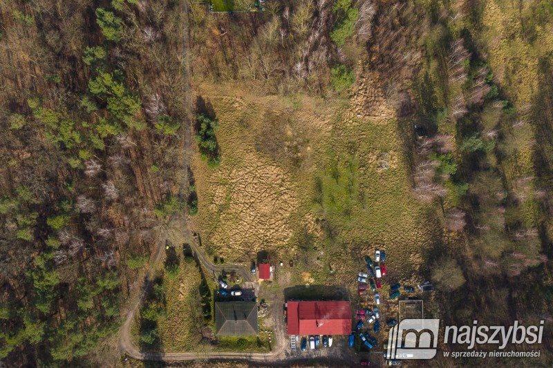 Działka rolna na sprzedaż Śmierdnica  1926m2 Foto 6