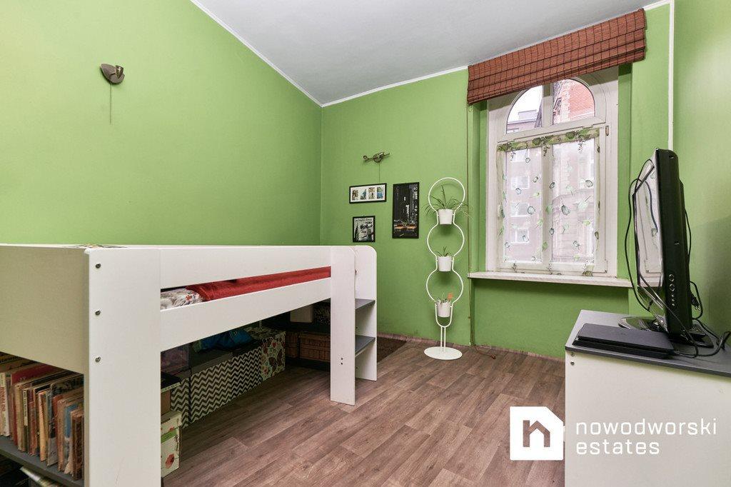 Mieszkanie na sprzedaż Legnica, Stare Miasto, Dziennikarska  123m2 Foto 13