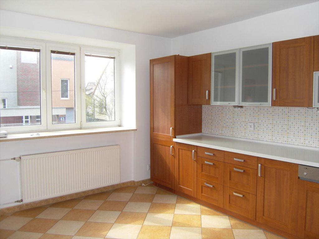 Dom na wynajem Warszawa, Wilanów, Wilanów, Husarii  370m2 Foto 3