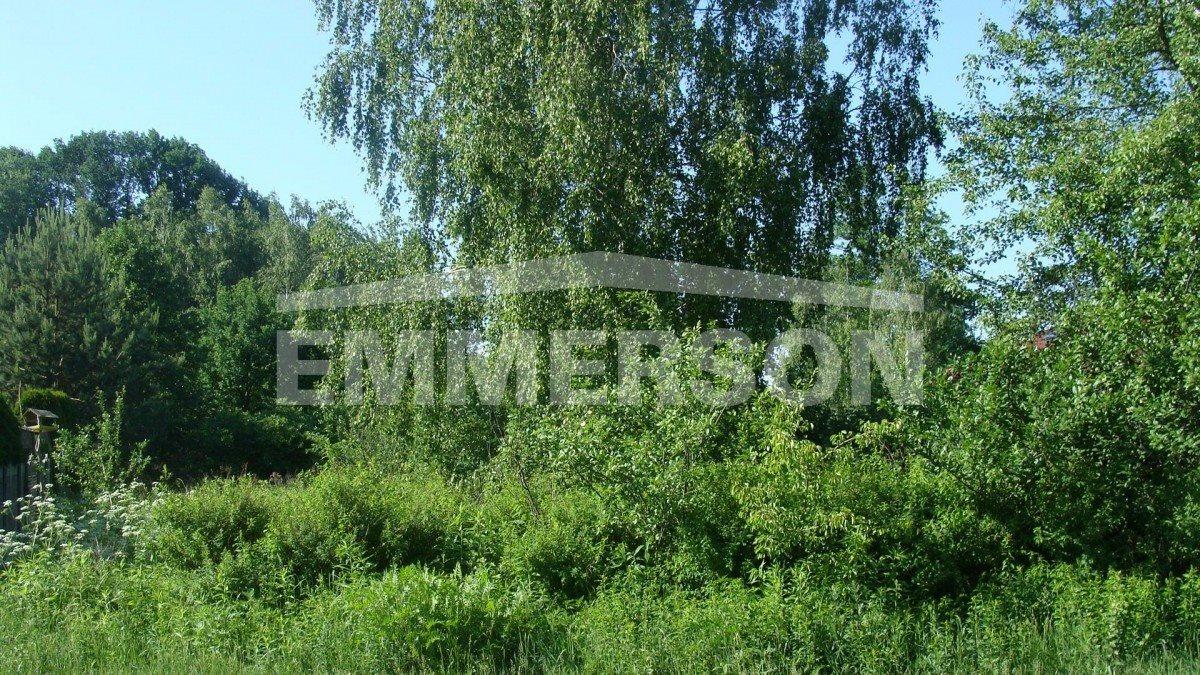 Działka inwestycyjna na sprzedaż Leśniakowizna, Leśniakowizna  4517m2 Foto 2