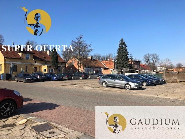 Działka inna pod dzierżawę Gdańsk, Orunia, Trakt św. Wojciecha  500m2 Foto 1